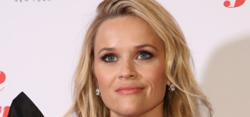 Reese Witherspoon in Stella McCartney: ask her more, like why does her style suck?