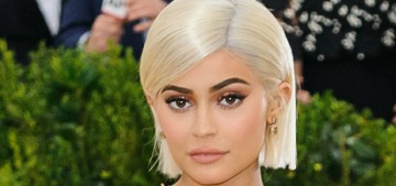 People: Kylie Jenner's family isn't happy about Kylie's 'shocking' pregnancy