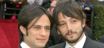 Diego Luna & Gael Garcia Bernal create fund for victims of the Mexican earthquakes