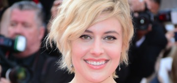 They're already trying to burn Greta Gerwig & her Oscar campaign's barely started