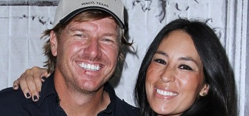 Chip & Joanna Gaines are ending 'Fixer Upper' after the current season, hm…