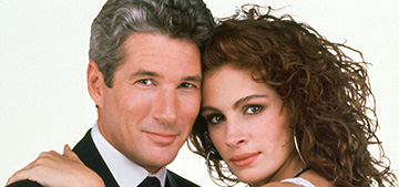 'Pretty Woman: The Musical' is coming to Broadway next year