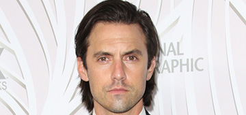 Milo Ventimiglia on This is Us season 2: 'Jack never cries, and that's by design'