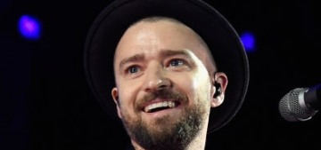 """""""Justin Timberlake will perform at the next Super Bowl Half-Time show"""" links"""