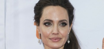 Please tell me Angelina Jolie is not still attached to this 'Cleopatra' mess