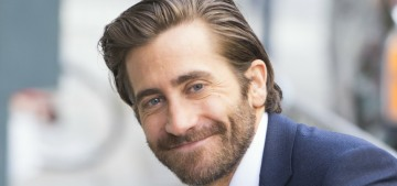 Jake Gyllenhaal: 'Masculinity is, nowadays and generationally, confusing'