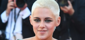 Kristen Stewart is 'being eyed' for a role in the big 'Charlie's Angels' reboot