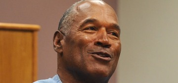 OJ Simpson released on parole from Nevada prison after nine years inside