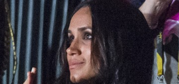 Us Weekly: Prince Harry & Meghan Markle are probably already engaged, derp