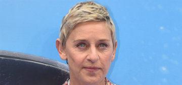 Ellen DeGeneres on Vegas shooting: 'it's easy to lose hope, we cannot do that'