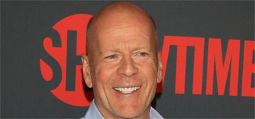 Bruce Willis' biggest peeve with wife Emma: she doesn't use screw tops properly