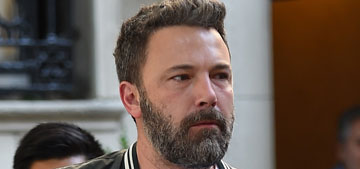 In Touch: Ben Affleck wants rehab 'on his terms,' keeps putting it off