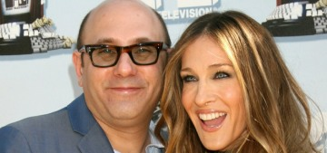 Willie Garson not-so-subtly slams Kim Cattrall for not agreeing to do SATC3