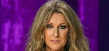 Celine Dion dedicates her show in Vegas to shooting victims, donates all proceeds