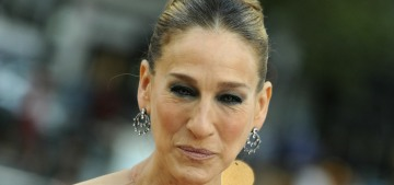People: Sarah Jessica Parker was the only one making big money on SATC