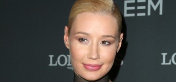 Iggy Azalea owes $300K to American Express, she hasn't paid her bill in two years