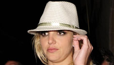 In new custody agreement, Britney gets over 50% of time with kids