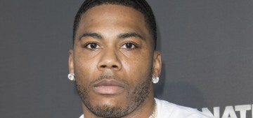 Nelly was arrested, booked & released for raping a woman in Washington state