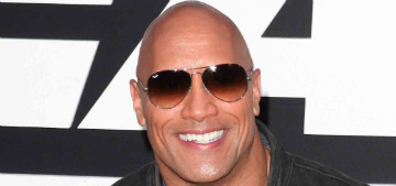 Is Dwayne Johnson taking the high road after Tyrese claimed he ruined Fast 9?