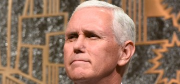 VP Mike Pence & Mother 'walked out' of a Colts game because the players kneeled