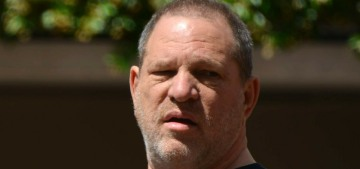 Harvey Weinstein fired from TWC as more people come forward with their stories