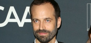 Benjamin Millepied is now offering online ballet workouts you can do at home