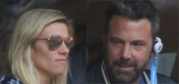 Ben Affleck went to SNL to support girlfriend Lindsay, skipped after party