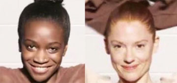 Dove tries to apologize for racist ad featuring black woman turning white