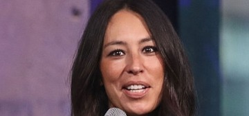 Chip & Joanna Gaines left 'Fixer Upper' because of their horrible HGTV contract?