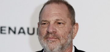 Ronan Farrow's New Yorker story on Harvey Weinstein just dropped