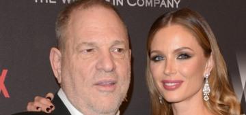 Harvey Weinstein might be 'suicidal', he left LA to seek treatment in Arizona