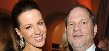 Kate Beckinsale: Harvey Weinstein 'couldn't remember if he has assaulted me or not'