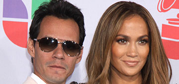 Jennifer Lopez, Marc Anthony among celebrities staging Puerto Rico benefit concert