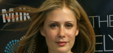 Tara Subkoff: Harvey Weinstein blacklisted me after I refused to sleep with him
