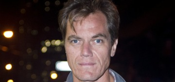 Michael Shannon can find 'more excuses' for serial killers than Trump voters