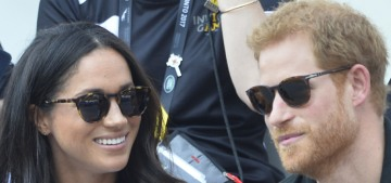 Meghan Markle & Prince Harry are looking for a country estate near Highgrove