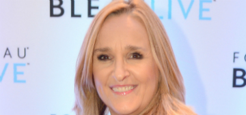 Melissa Etheridge and Todd Rundgren arrested for drugs returning from Canada