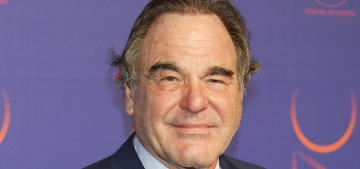 Oliver Stone accused of assaulting a model & harassing Patricia Arquette
