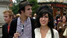 Amy Winehouse's in-laws urge you not to buy her records