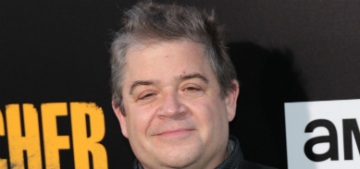 Patton Oswalt on grieving as healing 'It's more like you're evolving'