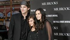 Ashton Kutcher tells you how to dress
