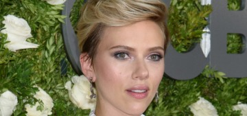 Scarlett Johansson & Bobby Flay went to dinner together: are they secretly dating?