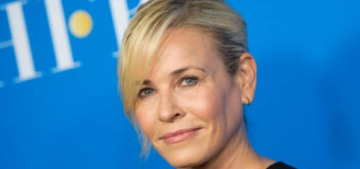 Did Chelsea Handler quit her failing Netflix talk show or was she fired?