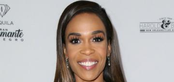 Michelle Williams was suicidal during the Destiny's Child era 'it got so dark'