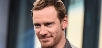Michael Fassbender will have another bomb on his hands with 'The Snowman'