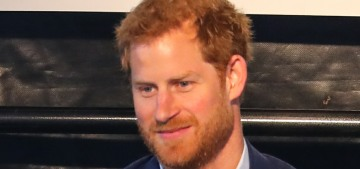 Royal aides started making plans for Prince Harry & Meghan Markle's wedding