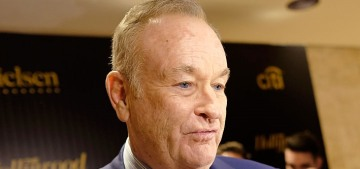 Bill O'Reilly personally settled with a harassment victim for $32 million