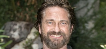 Gerard Butler, 47: 'In five years I want to be in a relationship… it's about time'