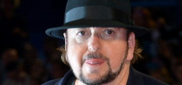 Director James Toback accused of harassing 38 women over the course of decades