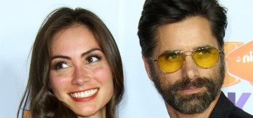 John Stamos, 54, got engaged to actress Caitlin McHugh, 31, at Disneyland